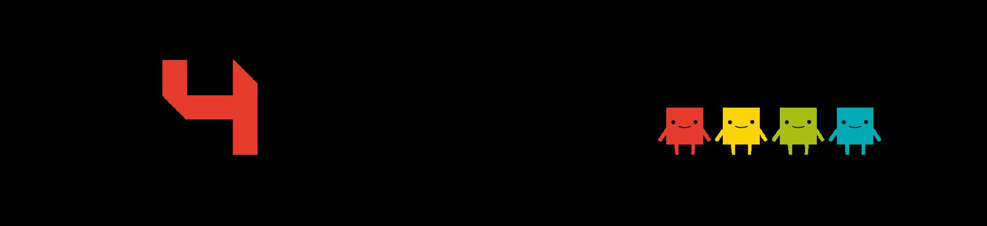 B4Pixel Logo