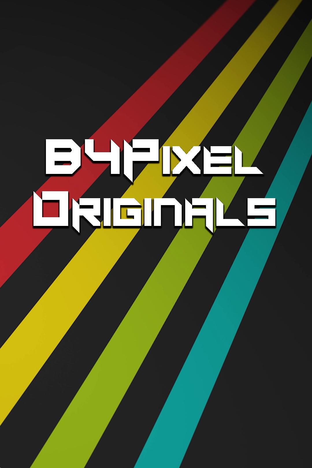 Kurzfilme B4Pixel Originals